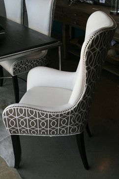 Denmark Arm Chair - dining chairs and benches - austin - Decorum Home + Design