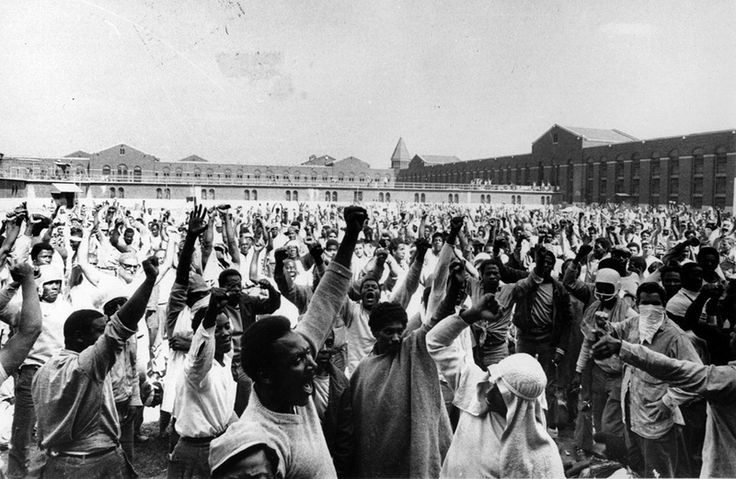 The national scope of the prisoner strike, with actions in 40 to 50 prisons around the U.S., is truly historic, as is the solidarity demonstrated between the prisoners and the guards.