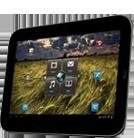 Lenovo IdeaPad K1 Tablet PC Test