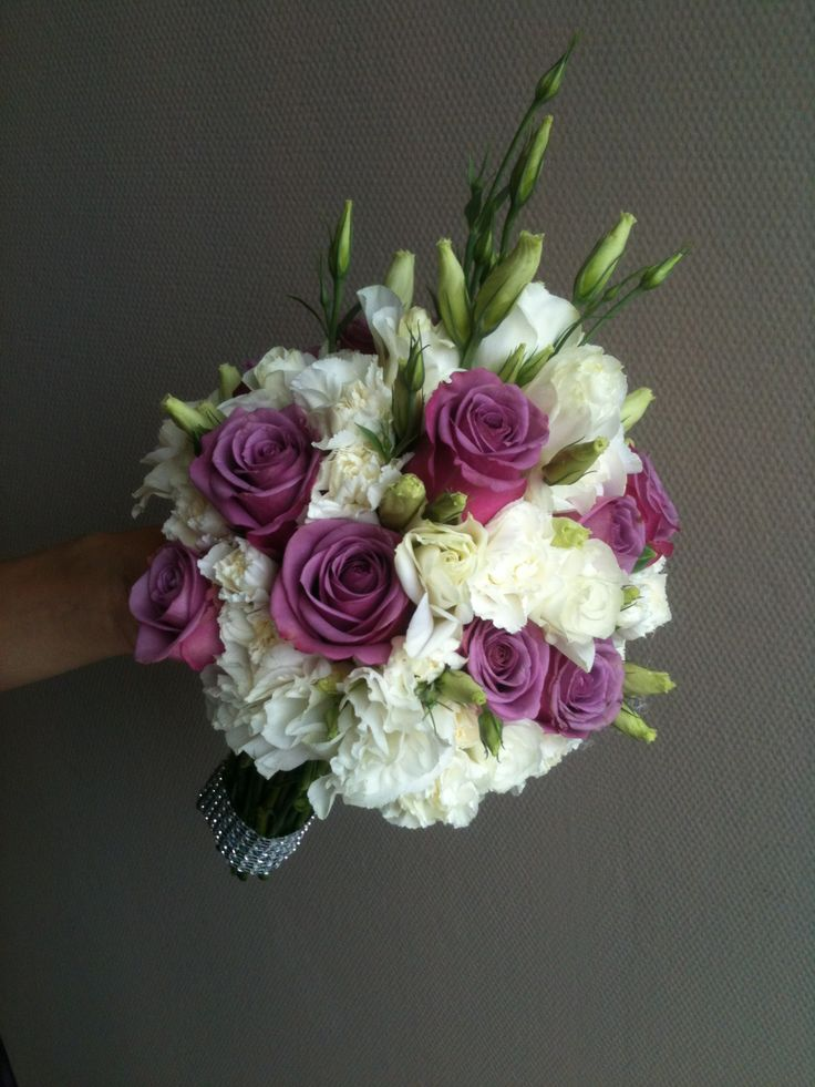 wedding / bridal bouquet