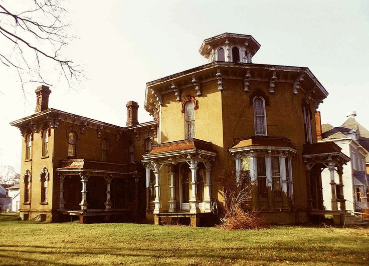 17 Best images about michigan abandoned homes and homes ...