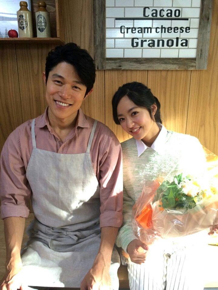 「クリーム玄米ブラン」CM解禁|鈴木亮平 オフィシャルブログ 「Neutral」 Powered by Ameba