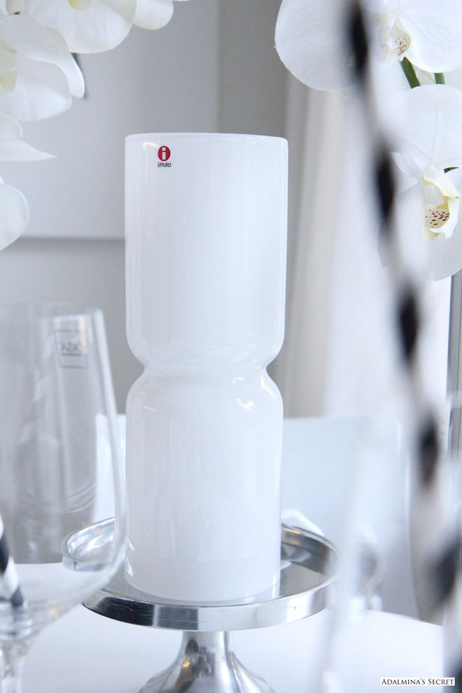 Iittala Lantern - Adalmina's Secret.