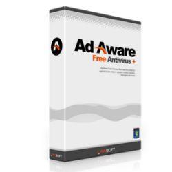 """ANDREA HARDWARE BLOG"" : Ad-Aware Free Antivirus+ 11.15.1046.10613"