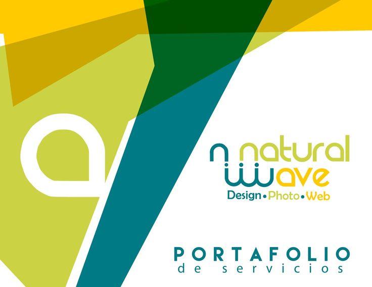 portafolio Natural wave 2016