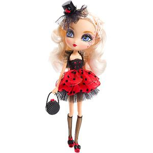 La Dee Da Garden Party Doll, Tylie as Ladybug