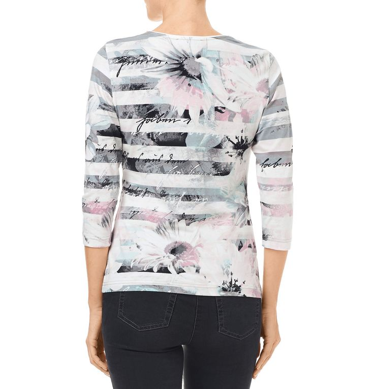 Stylish, assured and fashion-conscious: Explore Knitwear from GERRY WEBER  online and shop now!