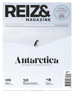 Proefabonnement: 3x Reiz& Magazine € 10,-: ANWB Reizen is het enige gespecialiseerde en praktische reisblad voor bijzondere bestemmingen.