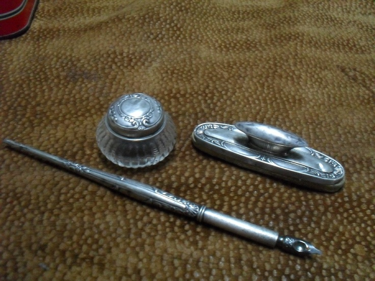 escritorio-de-plata-pluma-secante-tintero-plata-colonial_