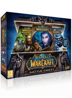 Battle.Net-Blizzard World of Warcraft - Battle Chest World of Warcraft Battlechest Contains: World of Warcraft World of Warcraft Official Strategy Guide World of Warcraft: The Burning Crusade World of Warcraft: The Burning Crusade Official Strategy Guid http://www.MightGet.com/february-2017-1/battle-net-blizzard-world-of-warcraft--battle-chest.asp