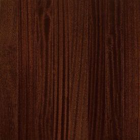 The Bruce World Exotics Burnished Sable In. X Random Length Engineered Hardwood  Flooring Sq. Per Case Is Made Of Engineered Hardwood Flooring And Is Easy  To ...