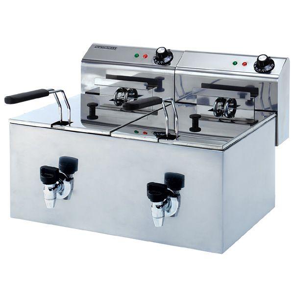 Maestrowave MDF88T Fryer