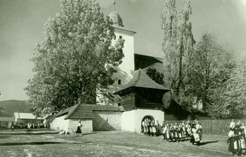 Z kostola