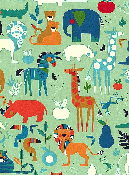 139 best images about wild animals on pinterest bald for Baby monkey fabric prints