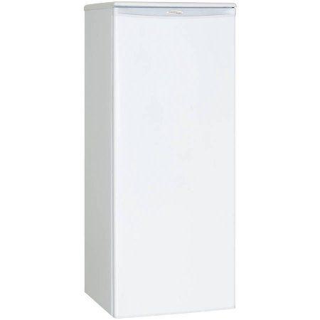 11 CuFt. All Refrigerator Interior Light Worktop Crisper, White