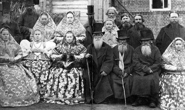 Patrióta elmeséli – Így született meg az Orosz Birodalom | bigg.hu PATRIÓTA magazin
