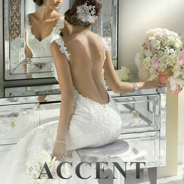 Accent Original Bridal House will be at The North East Wedding Show in #Newcastle this September. Book now to visit them on Stand 127 get exclusive offers!