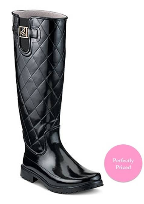 Perfectly Priced: Sperry Top-Sider Rain Boot