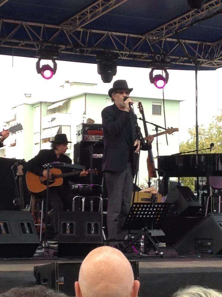 Vedere De Gregori dal vivo è stata una delle cose più belle al mondo! #Musica #cantautore