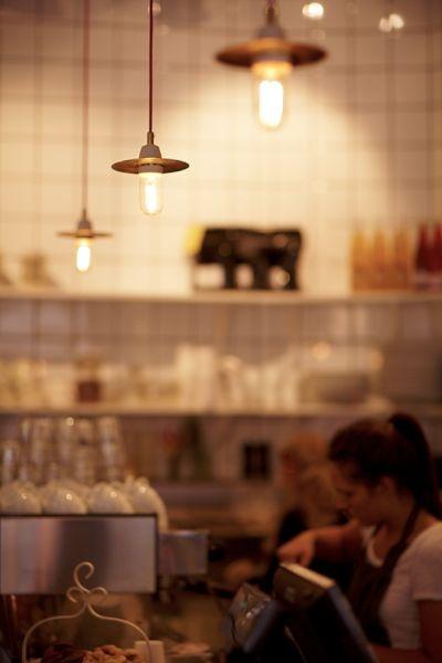 Kaffeverket, Sweden