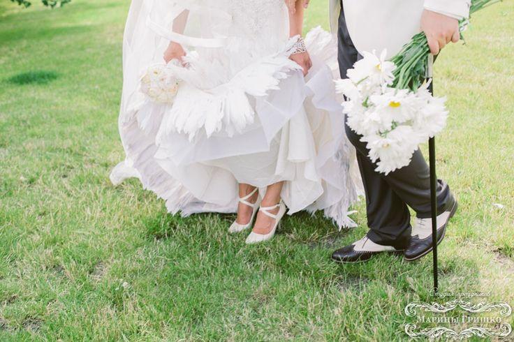 Свадьба в стиле - Блеск прошлого столетия - портфолио агентства свадеб и праздников Марии Гришко grishko.org