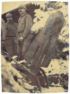 Le vieil Armand 1915 - Hartmannswillerkopf - Crapouillot | Flickr - Photo Sharing!