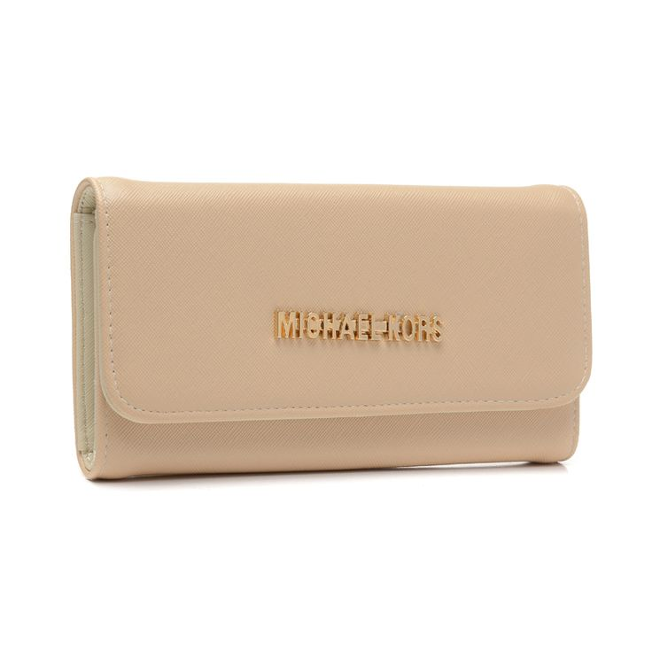 Michael Kors Outlet Logo Signature Carryall Large Ivory Wallets $29.99 Just click it.