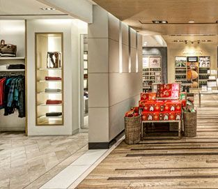 Cairns premier Duty Free Shopping destination DFS Galleria