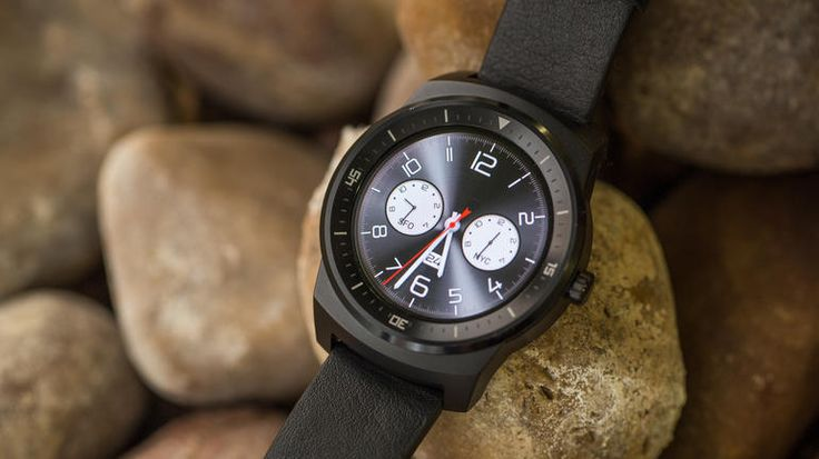 Although its stark design and beautiful face makes this the first smartwatch you might actually be happy to be seen wearing, its Android Wear software has a long way to go before it's anything more than a passing novelty. ... starting to look like wearable watches.