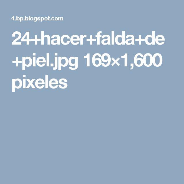 24+hacer+falda+de+piel.jpg 169×1,600 pixeles