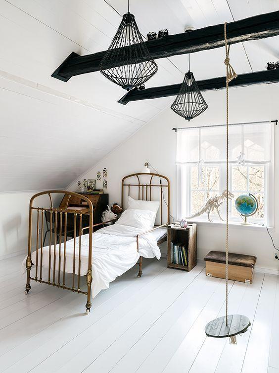 1000+ images about Habitaciones infantiles y Dormitorios para ...