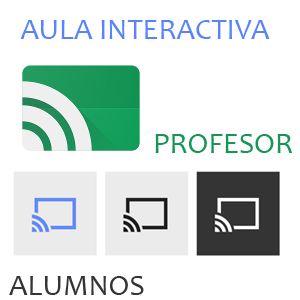Google Cast para educación: Dale el protagonismo a tus alumnos | Princippia, Google Apps en Educación