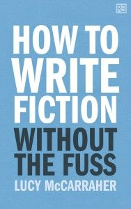 If you've ever wanted to try your hand at fiction, started a novel or short story, or completed a manuscript – but think it lacks a certain something, this is the book for you. 'How To Write Fiction Without The Fuss' takes you through all aspects of the craft of fiction writing and gives you a clear understanding of the fundamentals, along with tools and tips to enhance your writing skills. More on... http://rethinkpress.com/news/how-to-write-fiction-without-the-fuss/