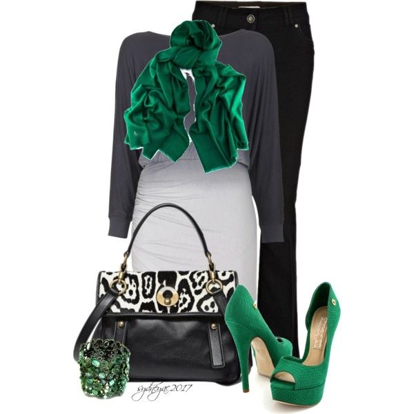 """Fun With Friends~ Peep Toe High Heels"" by sydneyac2017 on Polyvore"