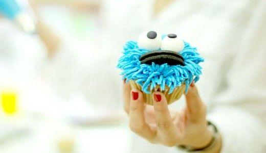 Cómo decorar cupcakes según la ocasión