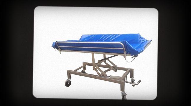Medikal House Hasta Yıkama Sedyesi Modelleri Ucuz Hasta Yıkama Sistemleri Üretici ve İmalatçı Firması 0232 484 55 66