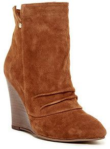 Fall Favorites Up to 68% Off: Booties We Love At Hautelook