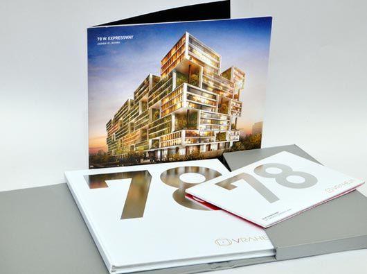 Best Brosur Lipat Tiga Images On   Flyer Design