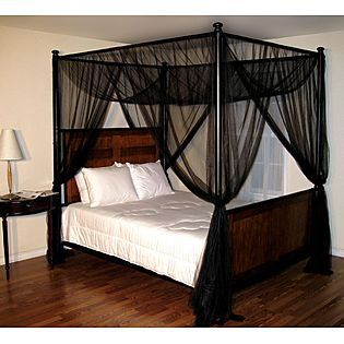 1000 images about ideas for my 4 poster bed on pinterest four poster beds canopy beds and - Poster bed canopy ideas ...
