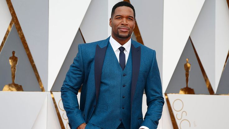 FOX NEWS: Is Michael Strahan refusing to end his vacation to cover Houston hurricane? ABC brass are fuming at Michael Strahan sources say after the Houston native and Good Morning America anchor did not cut his vacation short to return and cover the Hurricane Harvey disaster.