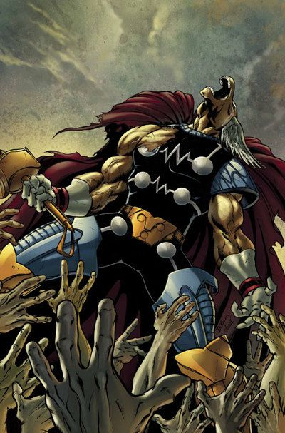 Beta Ray Bill screenshots, images and pictures - Comic Vine
