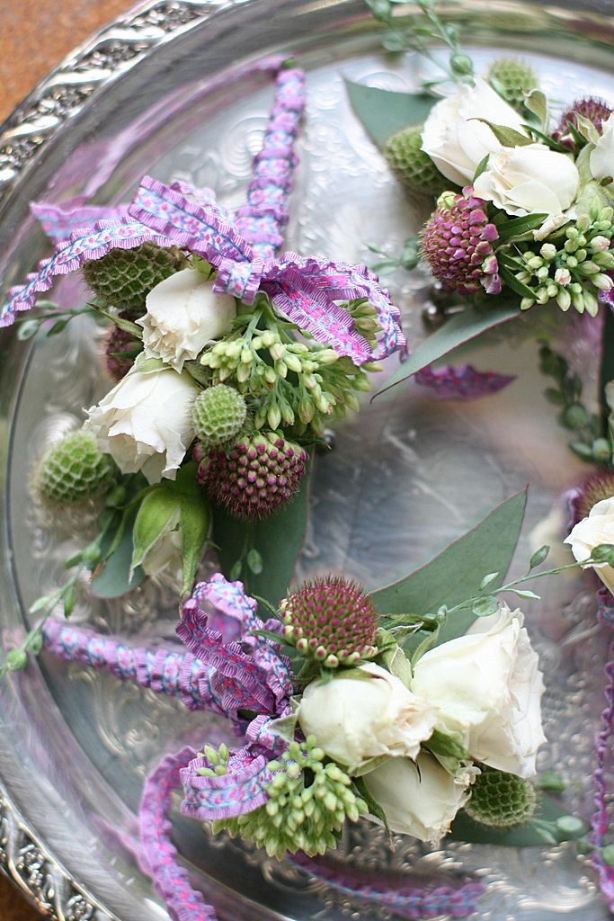 Summer Gallery @ Floret Flower Farm