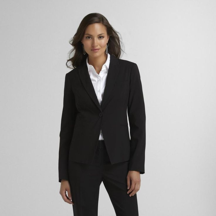 Luxury  Pants Suit With Blazer Plus Sizein Pant Suits From Women39s Clothing