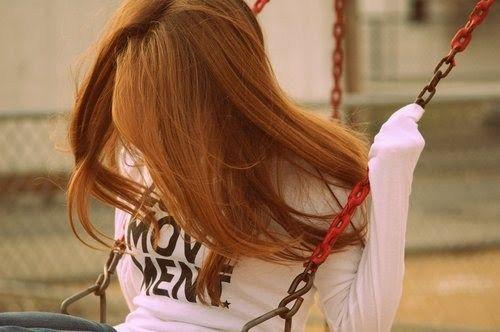 Vou me enganar mais uma vez, fingindo que te amo às vezes, como se não te amasse sempre.   Tati Bernardi: Ravishing Redheads, Radiant Redheads, Reckless Redheads, Hair Cut, Posts, Redheads Joyce, Hair Style, For Redheads
