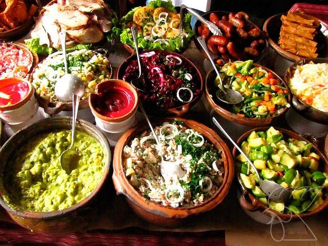 Deliciosa comida guatemalteca. | Boquitas 100% Guate ...