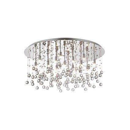 Ideal Lux mennyezeti lámpa - MOONLIGHT PL15