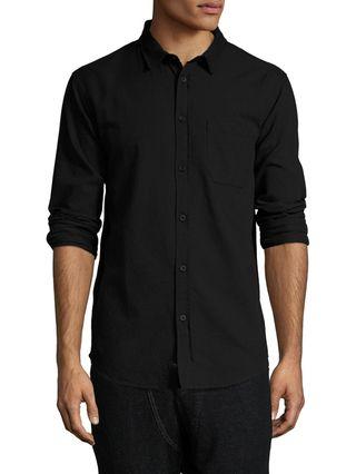 Barkly Oxford Dress Shirt by Globe