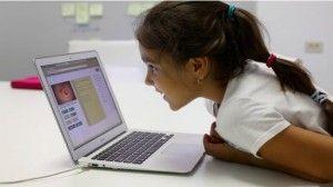 Привлечение внимания девочек к технологиям с помощью программирования