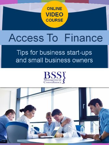 The course covers:  Introduction to business finance Different sources of finance- grants, loans, equity, factoring etc Pros and cons of the different sources of finance Understanding the right finance strategy for your business