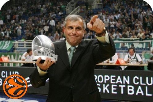 Zeljko Obradovic 37